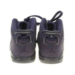 a1c84d562316 Nike Shoes - Nike Air Jordan Toddler Purple Dynasty Sneakers